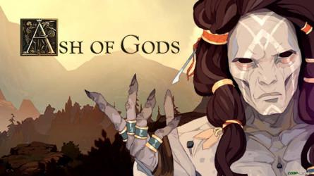 Ash of Gods: Redemption 31 января выходит на PS4