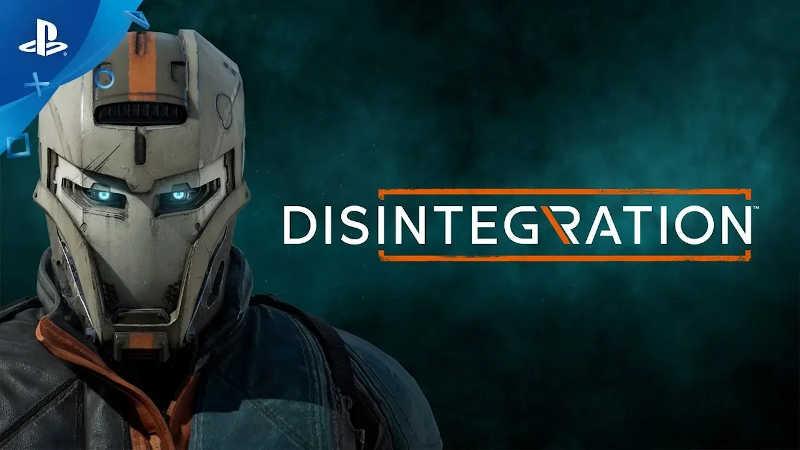 Трейлер Disintegration — Мультиплеерные режимы