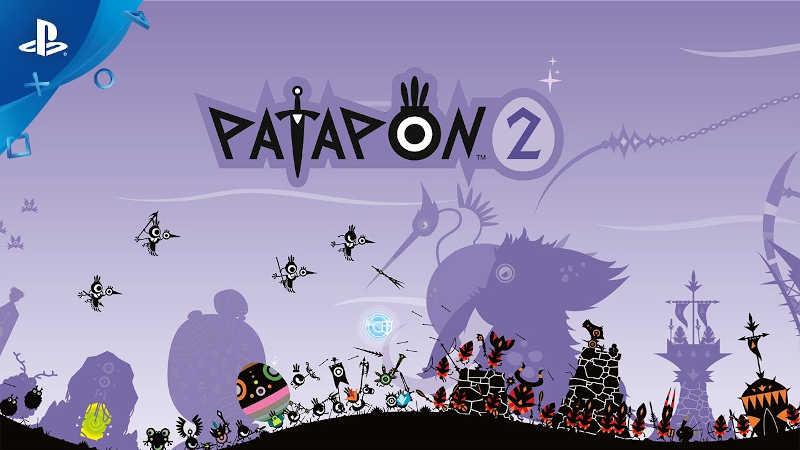 Patapon 2 Remastered посетит PS4 30 января