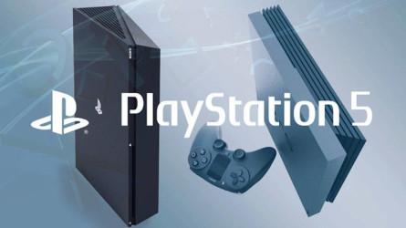 Концепты PlayStation 5 от поклонников бренда
