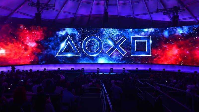 Sony пропустит E3 2020