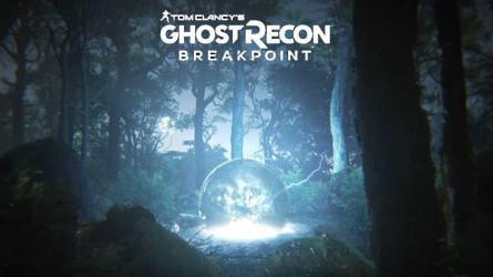 Терминатор Т-800 приходит в Ghost Recon Breakpoint
