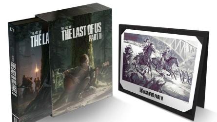 The Last of Us: Part II получит коллекционный артбук от Dark Horse