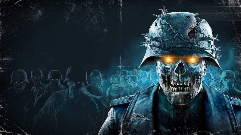 Геймплейный трейлер Zombie Army 4: Dead War — 101