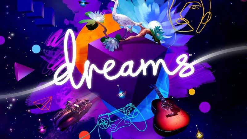 Новый геймплейный трейлер Dreams