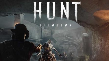 Релизный трейлер Hunt: Showdown для PS4