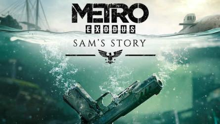 Релизный трейлер Metro Exodus — История Сэма