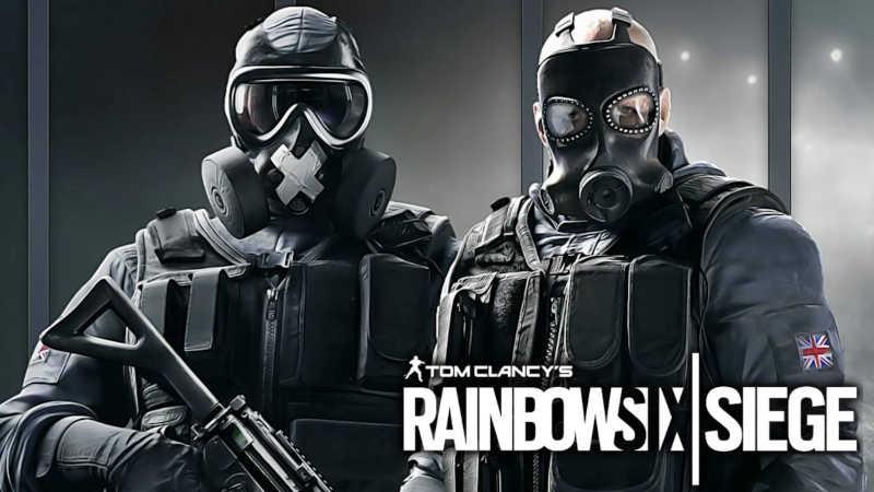 Rainbow Six Siege готовится к выходу на PS5