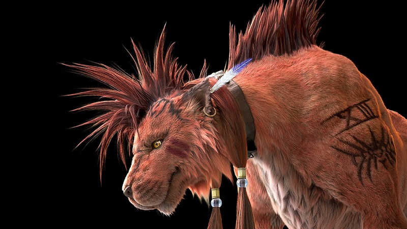 Новые скриншоты Final Fantasy VII Remake