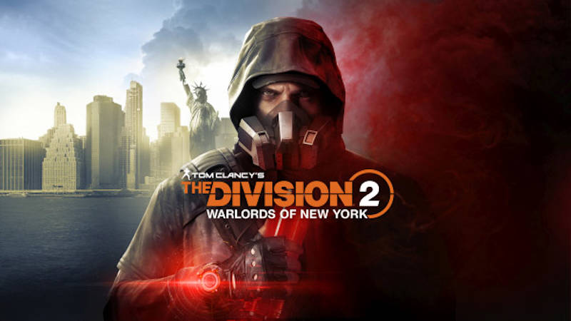 Релизный трейлер The Division 2 — Warlords of New York