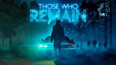 Психологический триллер Those Who Remain выйдет на PS4 в мае