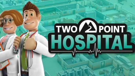 Релизный трейлер Two Point Hospital для PS4