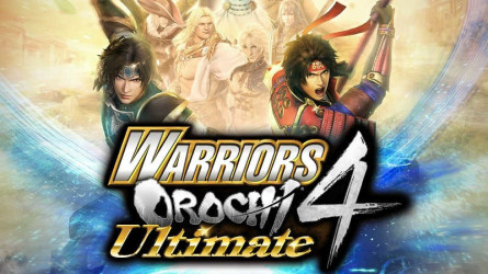 Релизный трейлер Warriors Orochi 4 Ultimate