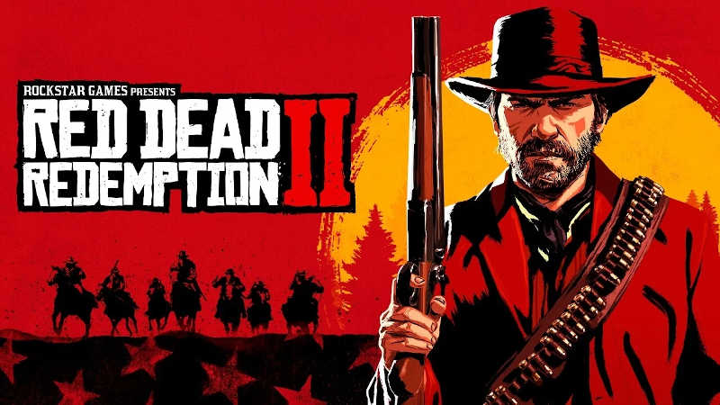 Предложение на выходные в PS Store — Скидка на Red Dead Redemption 2: Ultimate Edition, Grand Theft Auto V и другое