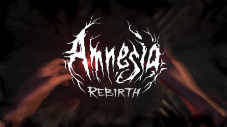 Amnesia: Rebirth — Новая ужастик Frictional Games