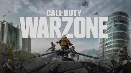 Трейлер королевской битвы Call of Duty: Warzone