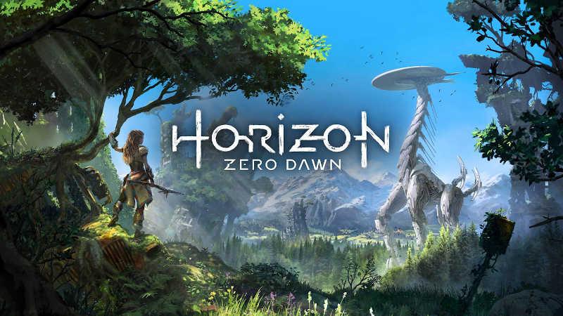 Horizon Zero Dawn и Death Stranding отлично продаются на ПК