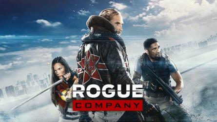 Геймплейный трейлер Rogue Company