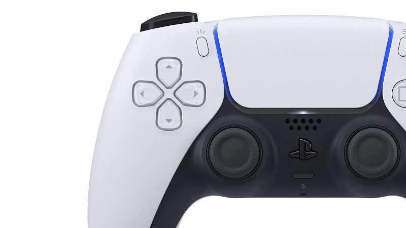 Опубликовано «живое» фото контроллера DualSense