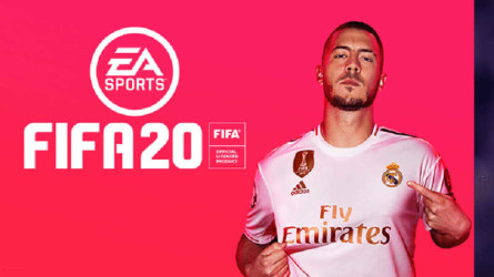 Предложение недели в PS Store — Скидка 72% на FIFA 20