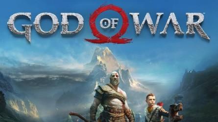 God of War отмечает вторую годовщину