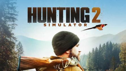 Релизный трейлер Hunting Simulator 2 для PS4