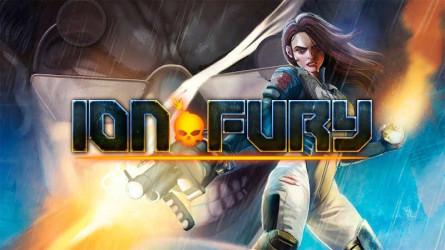 Релизный трейлер Ion Fury для PS4