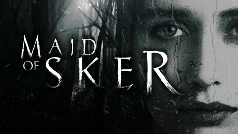 Новый геймплейный трейлер сюжетного хоррора Maid of Sker