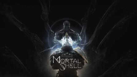 Хвалебный трейлер Mortal Shell