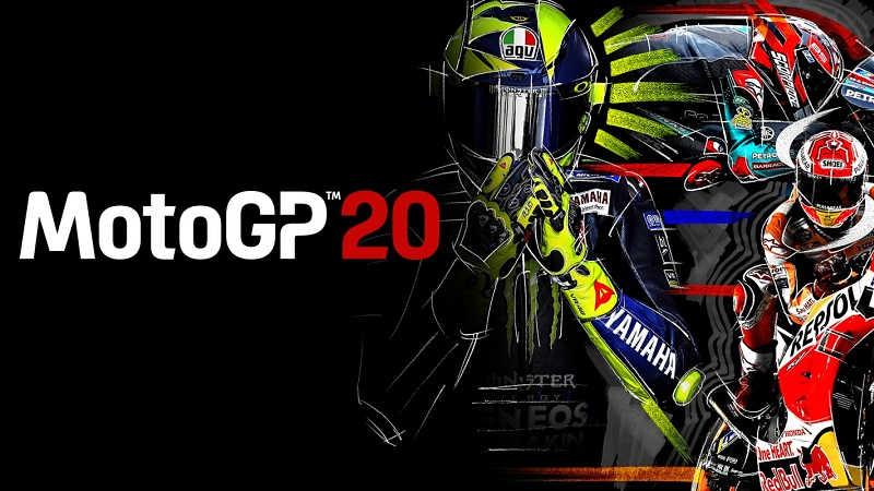 Релизный трейлер MotoGP 20