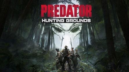 27 минут геймплея Predator: Hunting Grounds от разработчиков