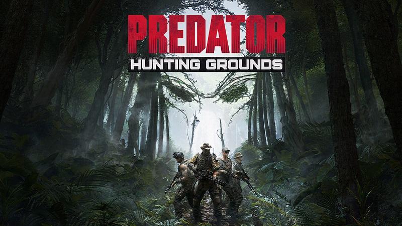 Релизный трейлер Predator: Hunting Grounds