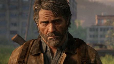 Новые скриншоты The Last of Us: Part II
