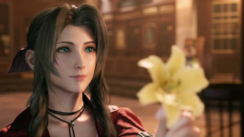 Релизный трейлер Final Fantasy VII Remake