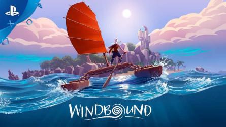 Приключенчение Windbound готовится к выходу на PlayStation 4