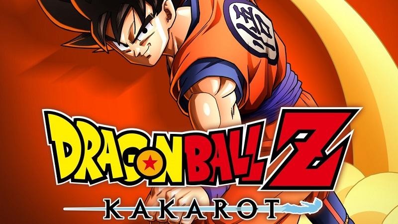 Предложение недели в PS Store — Скидка 47% на DRAGON BALL Z: KAKAROT