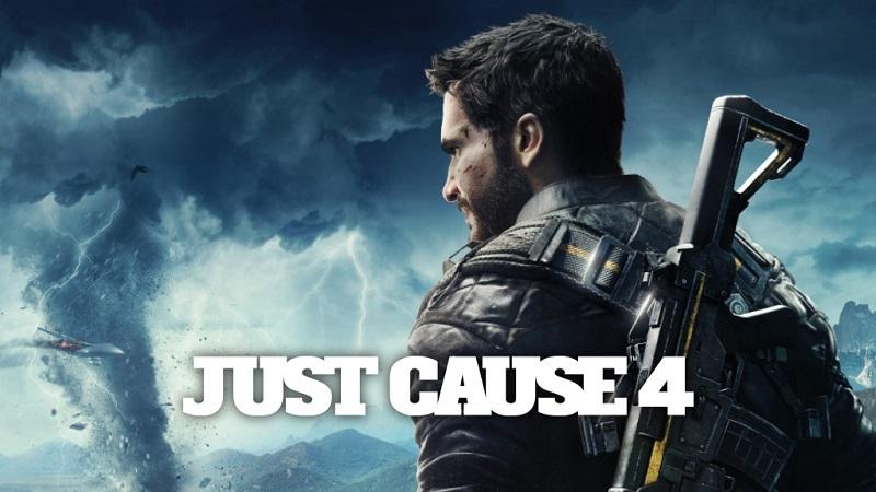 Предложение недели в PS Store — Скидка 75% на Just Cause 4