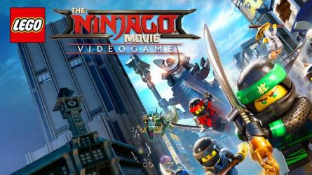 LEGO Ninjago Movie: Videogame доступен бесплатно в PS Store