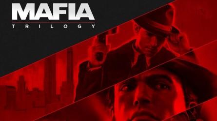 Переиздания Mafia II и Mafia III для PS4 доступны в PS Store. Ремейк первой Mafia появится в августе