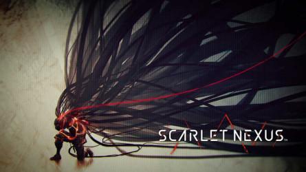 Дебютный трейлер Scarlet Nexus для PS4 и PS5