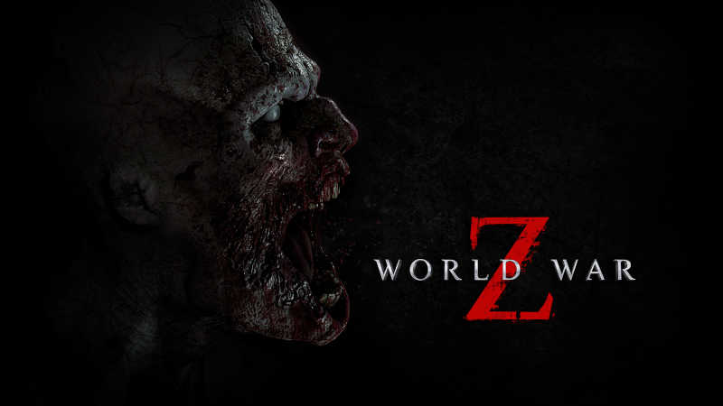 Релизный трейлер World War Z — GOTY Edition