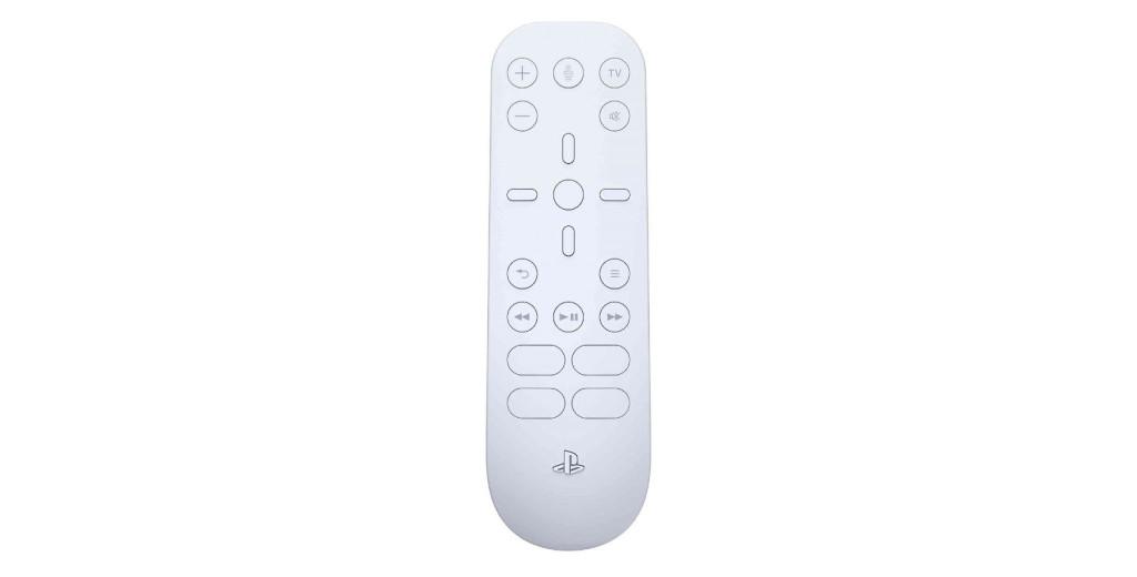 Мультимедийный пульт дистанционного управления для PS5