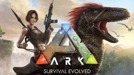 Предложение недели в PS Store — Скидка до 80% на игры ARK: Survival Evolved