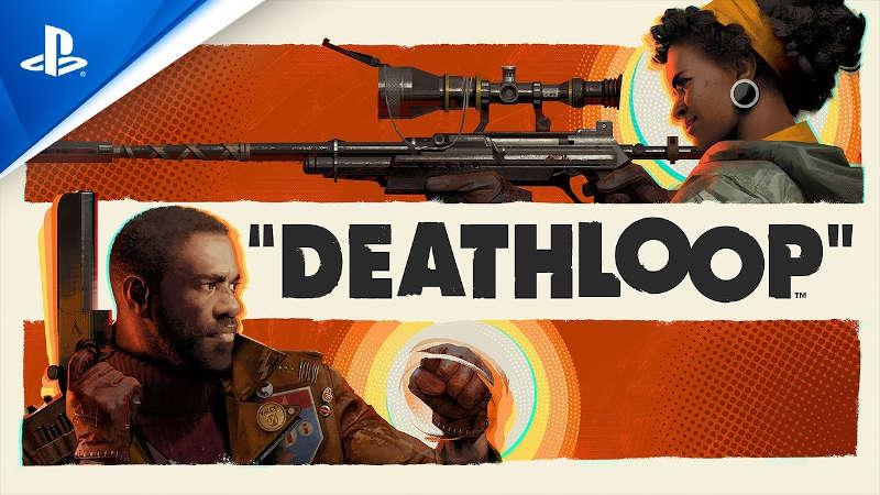 Deathloop готовится к выходу на PS5 в конце этого года