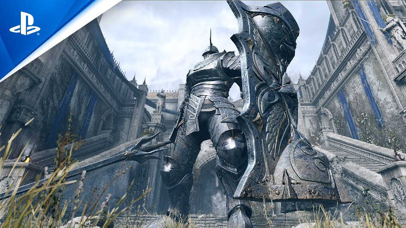 Ремейк Demon's Souls готовится к выходу на PlayStation 5