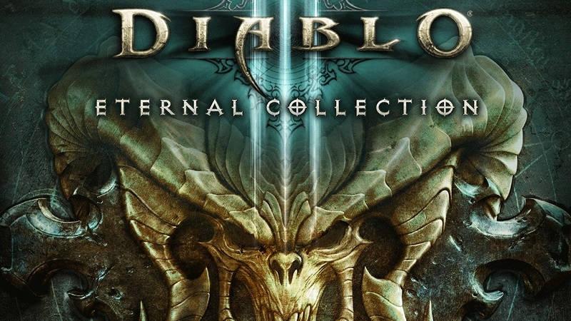 Предложение недели в PS Store — Скидка 75% на Diablo III: Eternal Collection