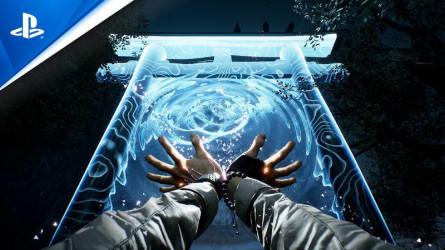 Ghostwire: Tokyo готовится к выходу на PS5 в 2021 году