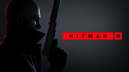 Hitman 3 на PS5 не имеет 4K-разрешения