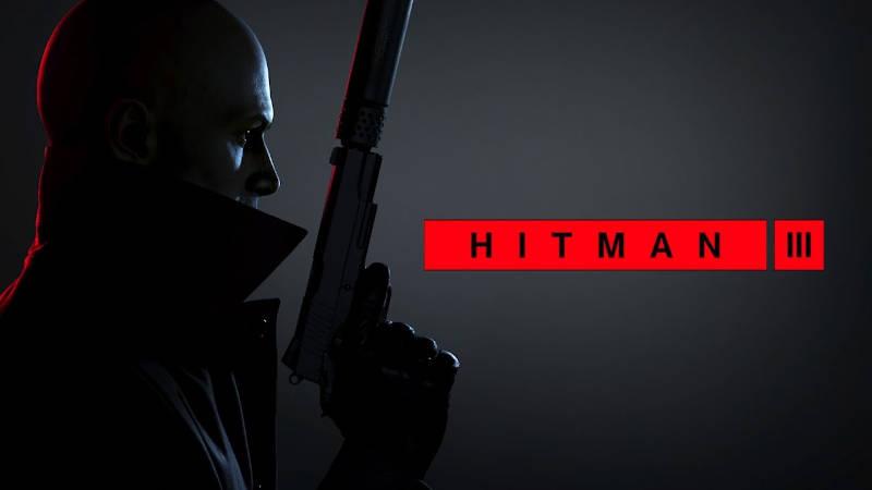 Трейлер Hitman 3 — Дубай
