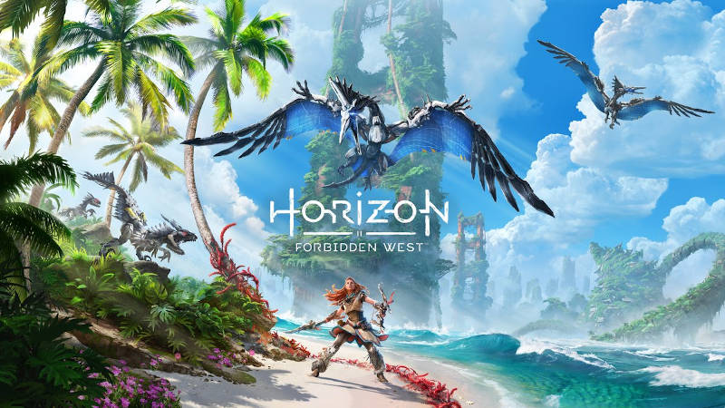 Guerrilla Games рассказывает о Horizon Forbidden West